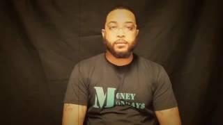 Money Monday$   1-23-2017