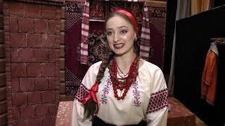 У Волочиську відіграли виставу «Назар Стодоля»
