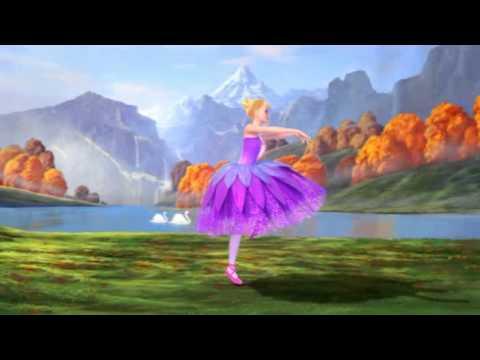 Barbie y las Zapatillas Mágicas -Trailer Español - HD