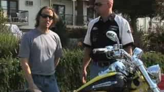 7. 2009 Harley-Davidson CVO Models Motorcycle Review - CVO FatBob