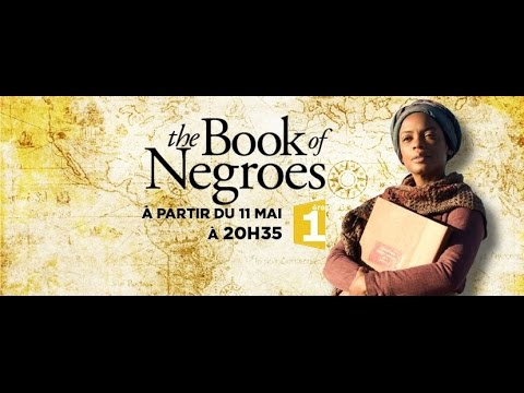 AVANT PREMIERE THE BOOK OF NEGROES 10 mai 2016/ MEMORIAL ACTe