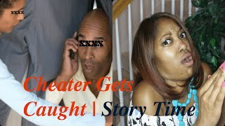 Cheater Gets Caught | Story Time (#1) - YouTube