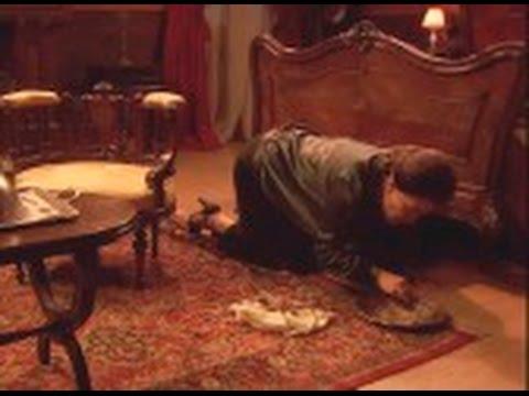 il segreto - donna francisca mangia topi