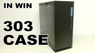 In Win has been on a roll lately with their cases and the 303 is another winner! What sets is apart is the combination of smart looks, tinted tempered glass window, excellent build quality and lots of features. It's also available in black and white, there's lots of room to work and you can fit large radiators, tall coolers and long video cards inside. ~#1801 In Win 303 Case Video Review http://3dgameman.com/reviews/1801/win-303-casePrice Grabber: http://3dgameman.pgpartner.com/search.php?form_keyword=In%2BWin%2B303%2BCaseInfo/Comments: http://3dgameman.com/reviews/1801/win-303-caseFor sponsorship and other inquiries, please email gameman@3dgameman.comSOCIAL:Facebook: https://www.facebook.com/3dGameManTwitter: https://twitter.com/3dGameManSteam: http://steamcommunity.com/groups/3dGameManThanks for liking, subscribing and sharing :)