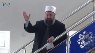 Besimtarët - Hoxhë Ferid Selimi - Hutbe