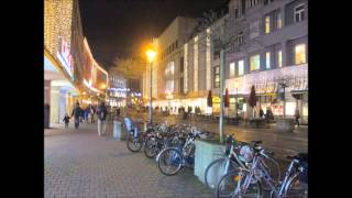 Augsburg Germany  city pictures gallery : Augsburg, Germany tour