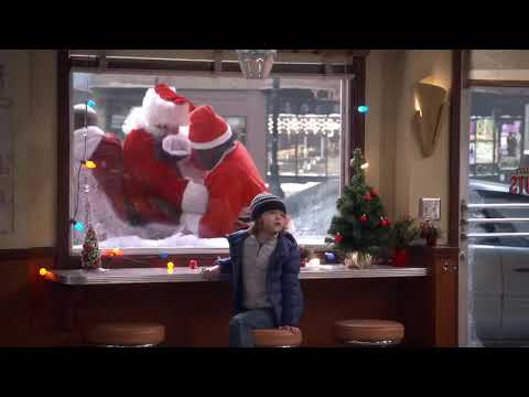 Superior Donuts CBS -  Season 2 Episode 7  - Homeless for the Holidays   (Brock Brenner)
