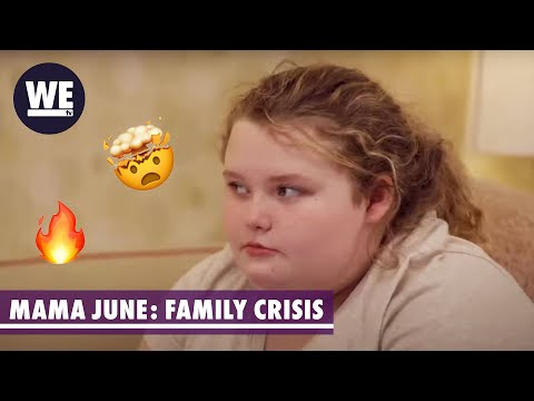 'Mama's Open House' First Look 🔥| Mama June: Family Crisis