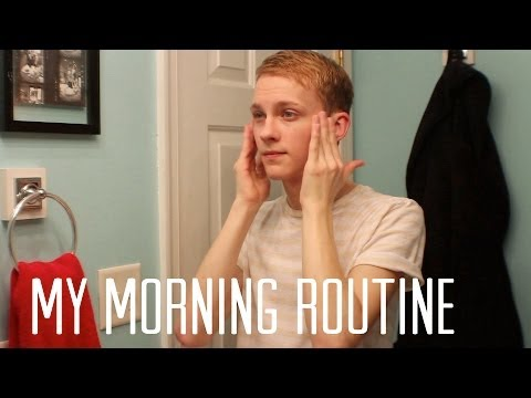 Morning Routine ft Clinique Skincare :: Get Ready With Me