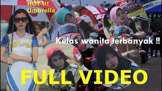 Video Menakjubkan !! Pembalap wanita dan umbrella girl cantik semua !   GBU OPEN ROAD RACE 2018 FULL !!! MP3, 3GP, MP4, WEBM, AVI, FLV Agustus 2018