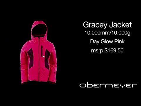 Obermeyer Teen Girls Gracey Jacket