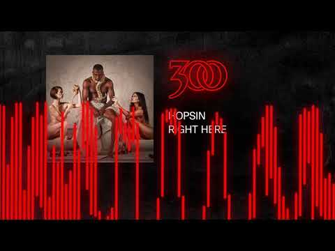 Hopsin - Right Here | 300 Ent (Official Audio)