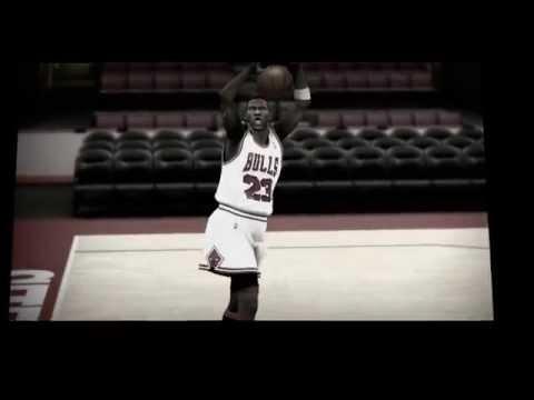 Michael Jordan Nike commercial