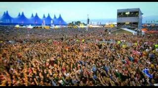 Video Snow Patrol - Run (Live @ Oxegen 2009) MP3, 3GP, MP4, WEBM, AVI, FLV Juli 2018