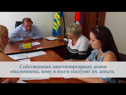 Приём граждан в с.Богоявление Дальнеконстантиновского района Нижегородской области