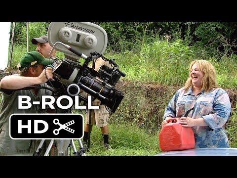 Tammy B-Roll 1