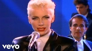Eurythmics - Thorn In My Side - YouTube
