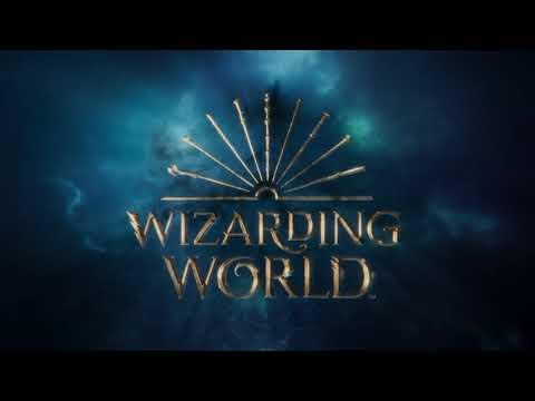 Fantastic Beasts 2 The Crimes of Grindelwald Offical Trailer Tease.