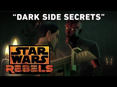 Star Wars Rebels 3.11 (Clip)