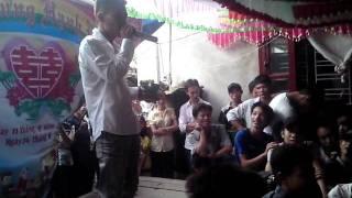 ĐÁM CƯỚI THANH-NGÂN ,LIỀU THUỐC YÊU BY CAO THAI SƠN