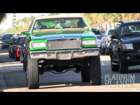 BOX CHEVY HIGH on 28'S in MYRTLE BEACH- THE CAROLINA'S SERIES