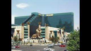 MGM Las Vegas West Wing Room