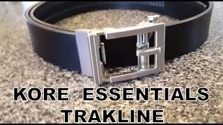 A neat belt with excellent adjust-ability.   Very stylish.  Recommend