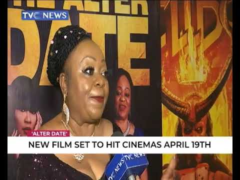 Alter Date: New film set to hit cinema April 19th
