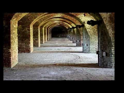 Buras, Louisiana Fort Jackson Paranormal Investigation