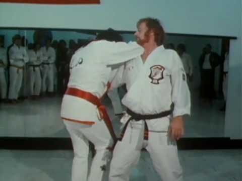 Elvis Karate