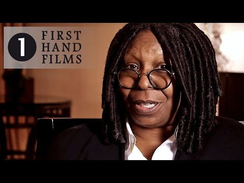 whoopi - Documentary 54/72', US 2013 A Film by Whoopi Goldberg & Tom Leonardis A One Ho II Production International Sales: First Hand Films Whoopi Goldberg's director...