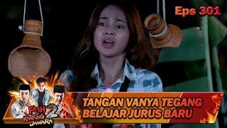 Video Ngenes BGT Tangan Vanya Ampe Gemeteran Gitu!! - Fatih Di Kampung Jawara Eps 301 MP3, 3GP, MP4, WEBM, AVI, FLV Agustus 2019