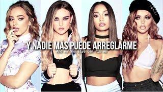 Only you • Cheat codes, Little Mix    Letra en español / inglés
