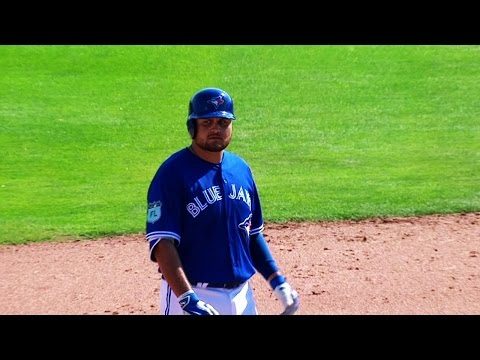 Siddall: Jays fans should get used to the name Rowdy Tellez