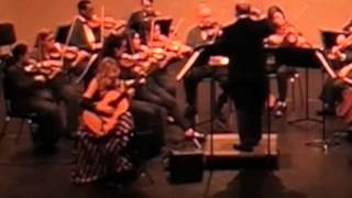 Vivaldi with the National String Symphonia