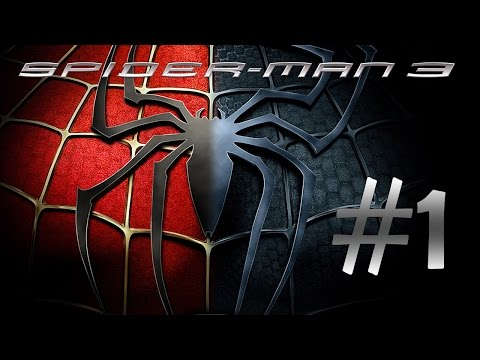 spiderman 3 xbox 360