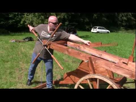 Cannon - On December 30th, 2010, The Slingshot Channel presented a functional