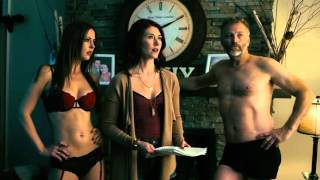 Nonton How To Plan An Orgy In A Small Town   Official Trailer  2016  Jewel Staite Film Subtitle Indonesia Streaming Movie Download