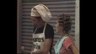 El Chavo Del 8 - Los Churros De Doña Florinda Parte 3 (Capitulo Completo)