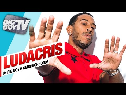 Ludacris on Tensions onset of Fate of The Furious & New Single, Vitamin D | BigBoyTV