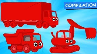 Video Morphle Live TV Channel! ( NON-STOP TV channel for kids with dinosaurs, vehicles and nursery rhymes) MP3, 3GP, MP4, WEBM, AVI, FLV September 2018
