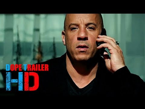 Fast &  Furious 9 Ride or Die Official Trailer HD #F9 DopeClips