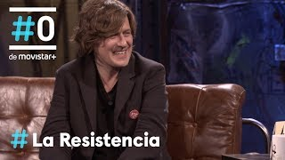 Video LA RESISTENCIA - Entrevista a Nacho Vegas | #LaResistencia 07.06.2018 MP3, 3GP, MP4, WEBM, AVI, FLV Agustus 2018