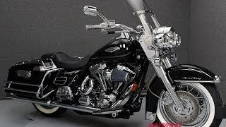 9. 2005 HARLEY DAVIDSON  ROAD KING CLASSIC  - National Powersports Distributors