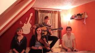 Video Náhodou - Zpívám do deště