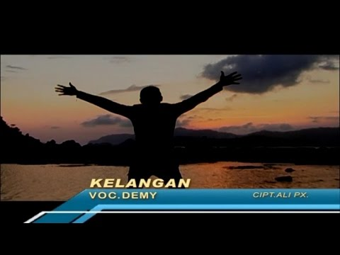 Demy - Kelangan (Official Music Video)