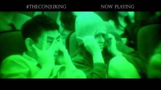Ám Ảnh Kinh Hoàng - The Conjuring - Đang công chiếu #5