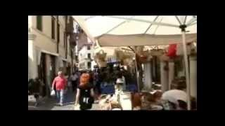 Bassano Del Grappa Italy  City pictures : Bassano del Grappa Italy Tour