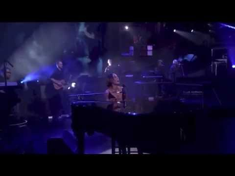 Alicia Keys - Karma - Live in London 2012 - HD