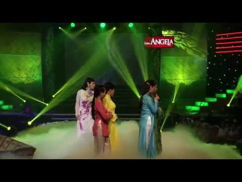 Solo cùng Bolero - Bán kết 2: Nhật Kim Anh